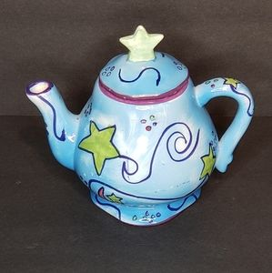 Milson & Louise Teapot Vintage